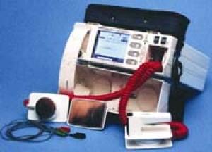 дефибриллятор дки-н-08 аксион-х инструкция